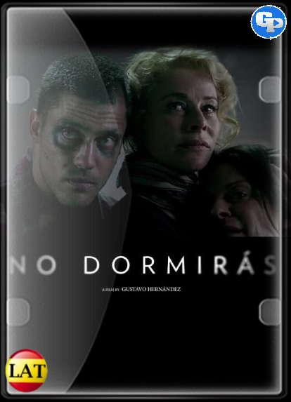 No Dormirás (2018) 720P LATINO