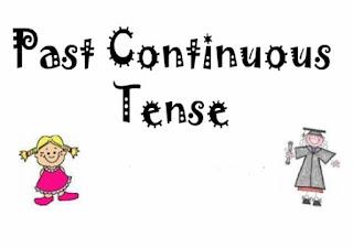 Pengertian, Rumus, Fungsi, dan Contoh Kalimat Past Continuous Tense Dalam Bahasa Inggris