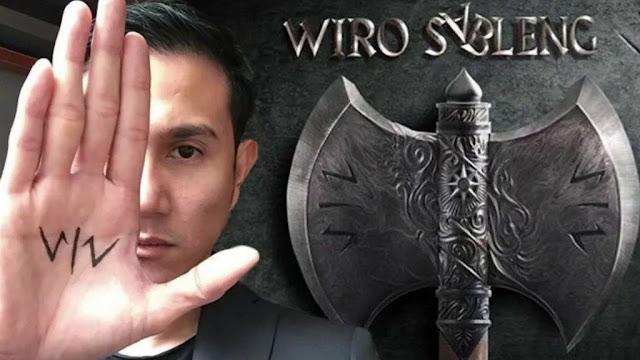 Teaser Wiro Sableng: Pendekar Kapak Naga Geni 212