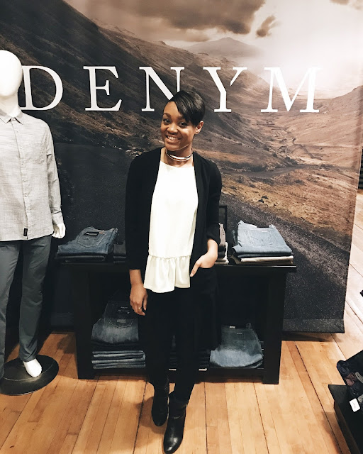 Social Diary | Style Sip Shop x DENYM + How To Book a Style Party