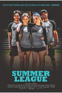 Summer League (2013) 720p WEB-DL