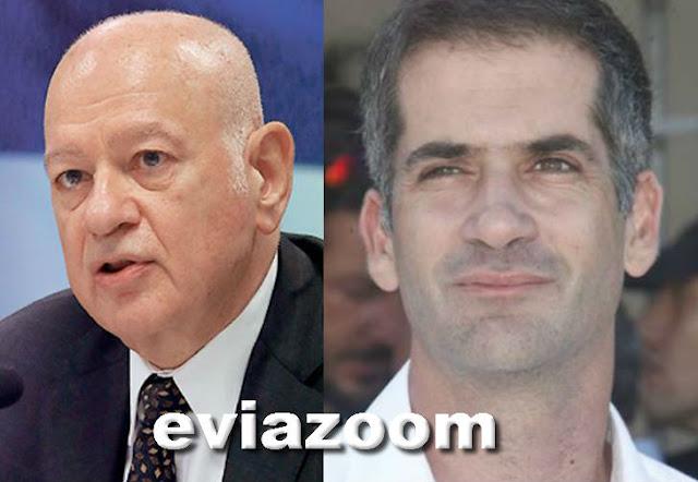 O υπουργός Οικονομίας «καρφώνει» τον Μπακογιάννη: «Η Περιφέρεια Στερεάς Ελλάδας έχει την μικρότερη απορροφητικότητα του ΕΣΠΑ»