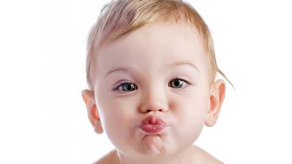 Penyebab Bibir Sumbing Pada Bayi