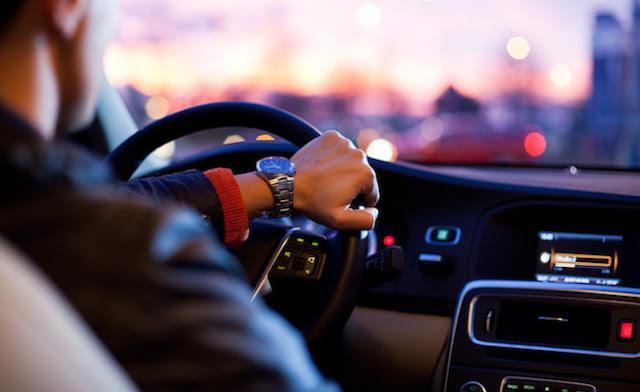 Dans quelle mesure pouvez-vous conduire votre véhicule sur vide