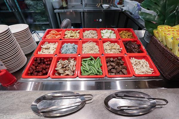《台中.南屯》天菜豐巢VeGood蔬果饗宴|上百道中西式創意料理|新鮮食材|舒適環境|頂級享受
