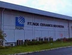 Info Loker Terbaru PT NGK Ceramics Indonesia