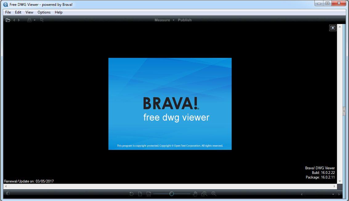 brava free dwg viewer crack
