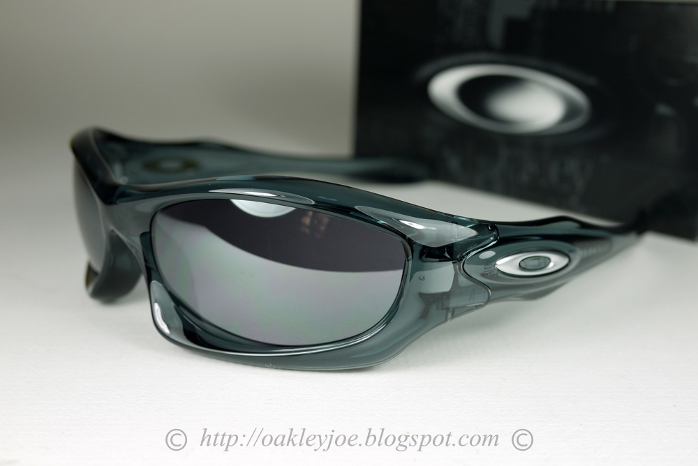 f1ce888cfd Oakley Monster Dog Polarized Iridium
