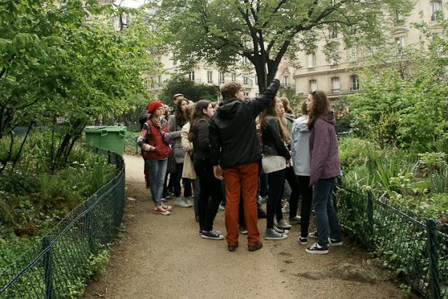 organizujemy wycieczki szkolne do Paryża