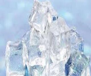 cara meredakan sakit gigi dengan kompres pijat  es batu garam cepat gusi kempes