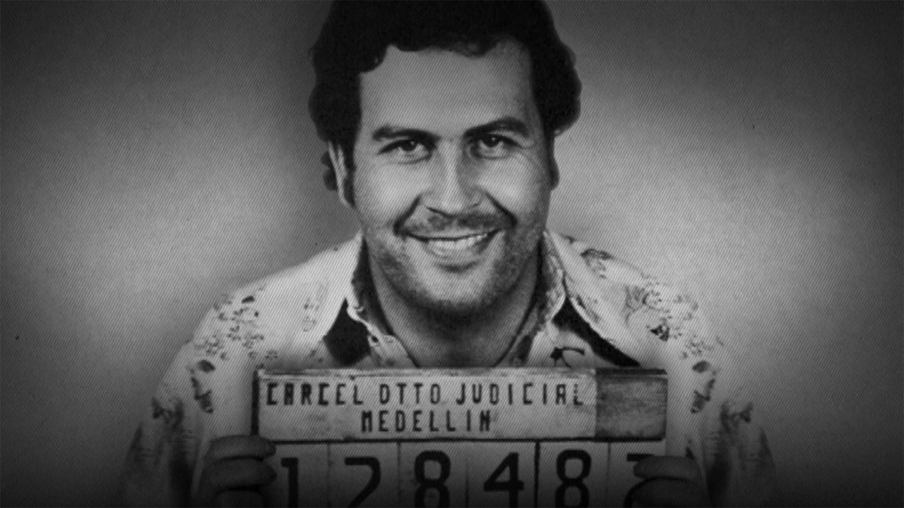 Countdown to Death Pablo Escobar Dublado Online