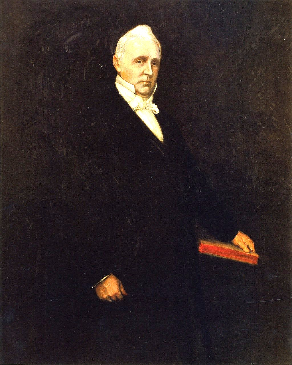 a biography of james buchanan born in april 23 1791 in a cabin in cove gap pennsylvania President #15 james buchanan (april 23, 1791-june 1,  buchanan had worked as a pennsylvania state  andrew johnson was born in a log cabin in raleigh,.