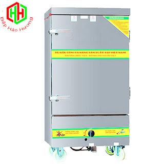 Tủ Nấu Cơm Gas 10 Khay – TC10K-G