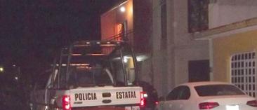 Revientan casa de seguridad en Huatusco Veracruz este Viernes