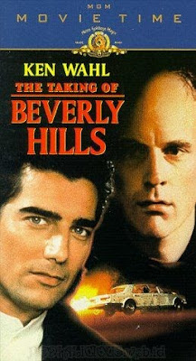 Sinopsis film The Taking of Beverly Hills (1991)