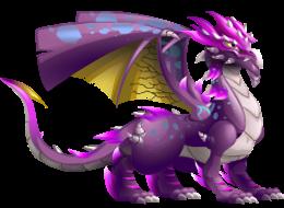 Maestro Dragón