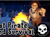 Last Pirate Mod Apk v0.184 Unlimited Coins Free For Android