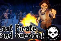 Last Pirate Island Survival Apk Mod Unlimited Coins v0.300 android