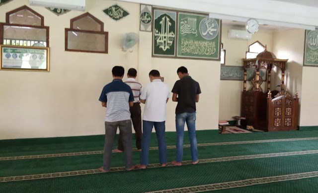 Makmum Belum Selesaikan Fatihah, Imam Keburu Ruku', Bagaimana?