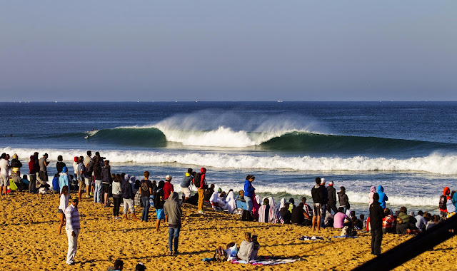 Roxy Pro France 2014 Estagnots Foto ASP