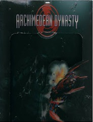 Archimedean Dynasty Pc Game Free Download Full Version