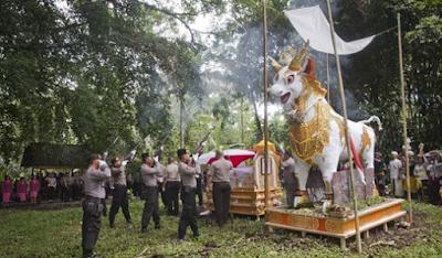 Mantra Kembali Dari Daerah Operasi Dalam Agama Hindu