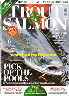 Trout & Salmon February 2017