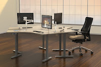 Height Adjustable Ergonomic Tables