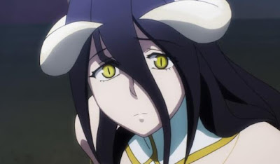 Overlord Episode 1 Subtitle Indonesia