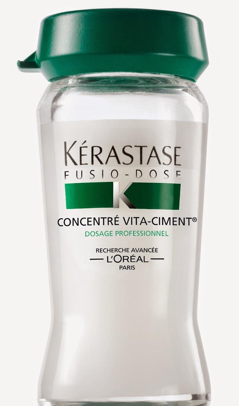 Concentré Vita-Ciment Kérastase