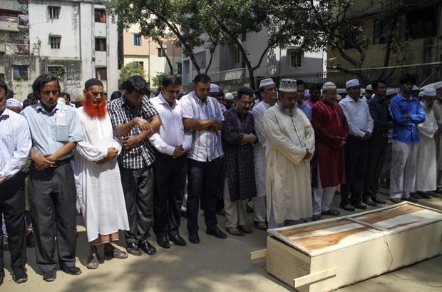 Assassinatos de ativistas LGBT aumentam a tensão em Bangladesh