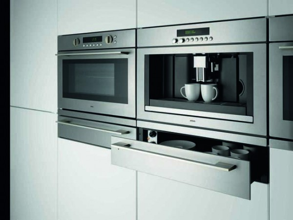 Built In Coffee Maker ~ Lisa mende design built in coffee makers just gotta
