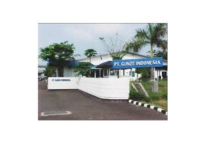 Lowongan Kerja Operator Produksi PT Gunze Socks Indonesia Lippo Cikarang