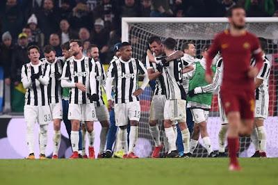 Siaran Langsung Big Match Liga Champions Hari Ini, Juventus Vs Tottenham
