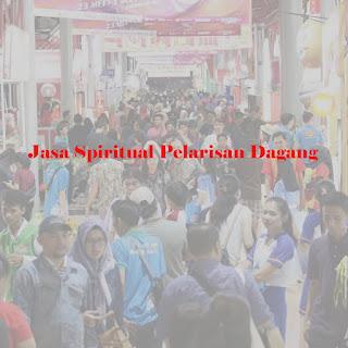 Jasa Spiritual Pelarisan Dagang
