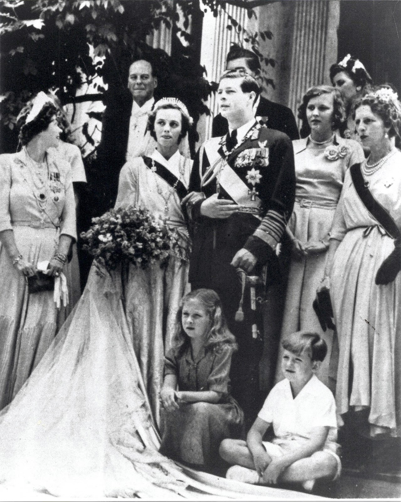 royal musings  queen anne of romania
