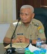 Wakil Bupati Asahan Surya.