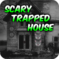 Play Avm Games Scary Trapped House Escape