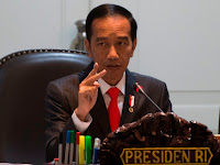 Masih Ada Harapan untuk Honorer K2 Tua di Tangan Presiden Jokowi?