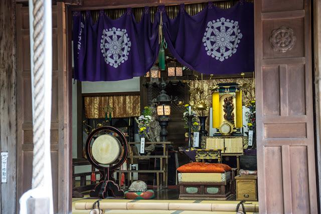 Interior del santuario :: Canon EOS5D MkIII | ISO3200 | Canon 24-105@65mm | f/4.0 | 1/20s
