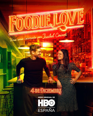 Foodie Love HBO