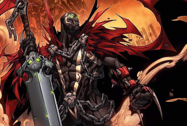 Asal-Usul dan Kekuatan Spawn, Karakter Nomor Satu dari Image Comics
