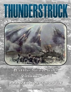 Panzer Korps, Thunderstruck