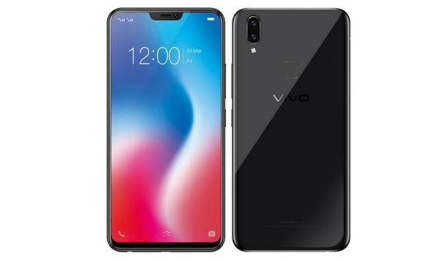 Spesifikasi Vivo V9 Youth dengan RAM 4 GB dan Kamera Selfie 16 MP