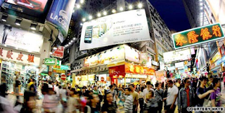 Hong Kong (Trung Quốc)