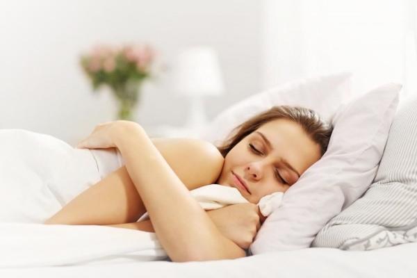 Mau Tidur Nyenyak? Lakukan 4 Cara ini