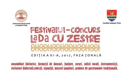 Concurs Lada cu zestre la Timisoara (12 martie - 18 iunie 2017)