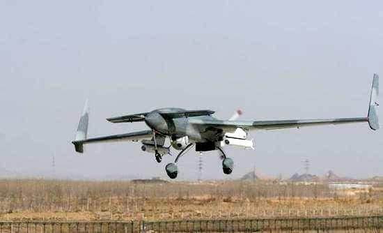 Pertempuran China, Amerika dan Israel Terkait Bisnis Drone di Asean