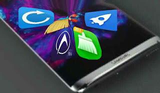 Daftar aplikasi pembersih terbaik untuk android