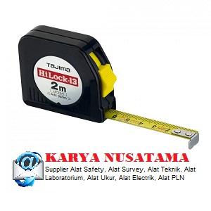 Jual Tajima HiLock 13 2 Meter Measuring Tape di Bekasi